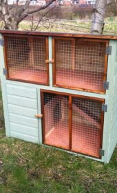 4ft-double-height-rabbit-hutch