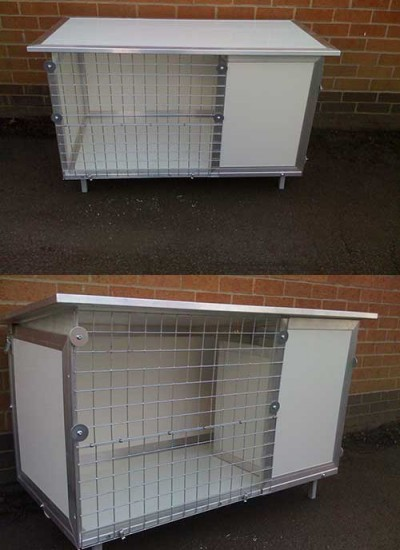 plastic-rabbit-hutch
